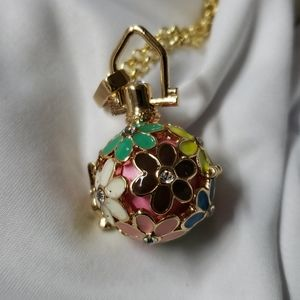 Beautiful Angel Locket
